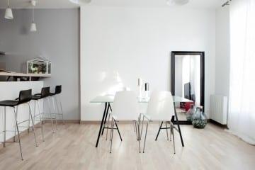 Rénovation de maison et appartement