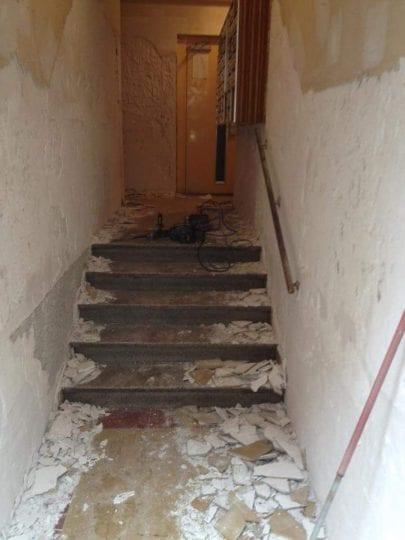 Travaux Renovation Immeuble Antibes 6