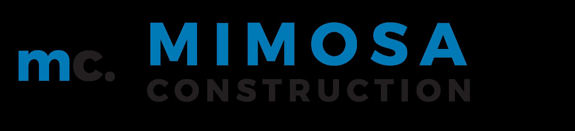 Mimosa Construction