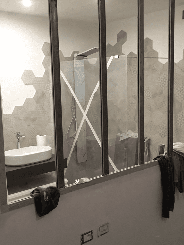 Travaux de rénovation d'un appartement à nice   alpes maritimes