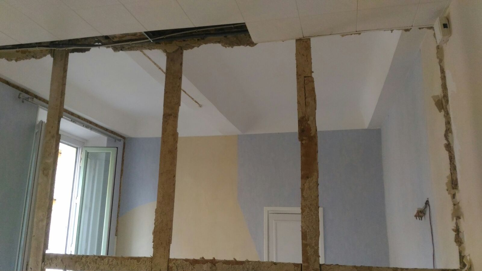 travaux de r233novation dun appartement 224 antibes 06