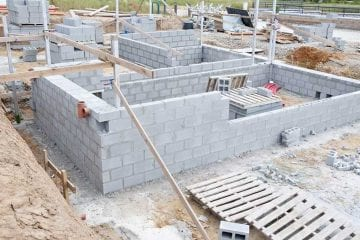 Construction maison à Nice, Antibes, Cannes, Monaco - 06 Alpes-Maritimes